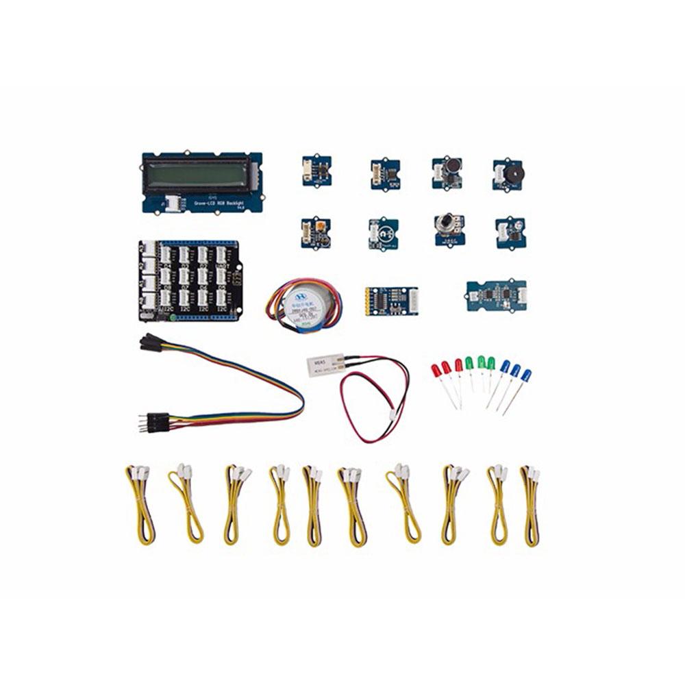 Grove-Starter-kit-for-Arduino-4
