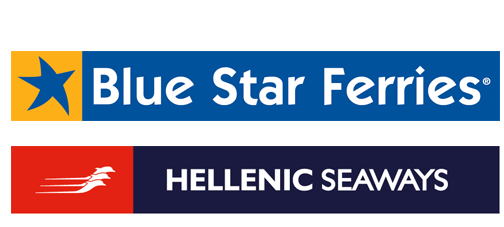 Blue Star Ferries & Hellenic Seaways