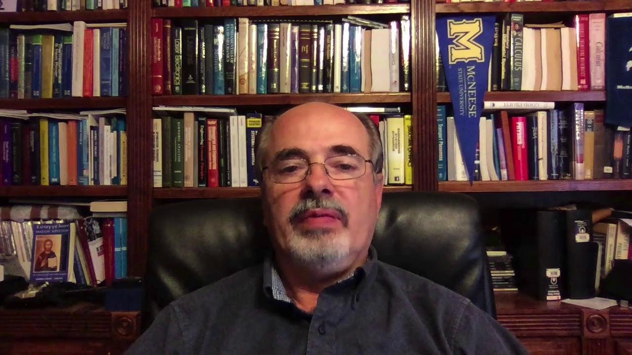 Dr. Nikolaos Kyritsis